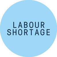 LABOUR SHORTAGE