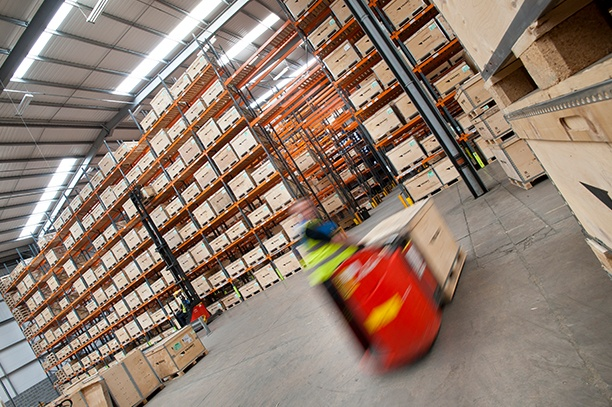 Yusen has a host of accreditations that secure, specialise, and standardise the supply chain