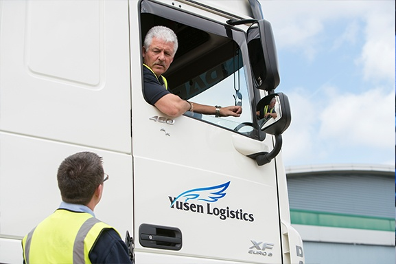 Cargo theft threatens secure logistics and high value cargo is a premium target.